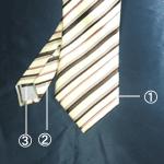 ネクタイ仕様